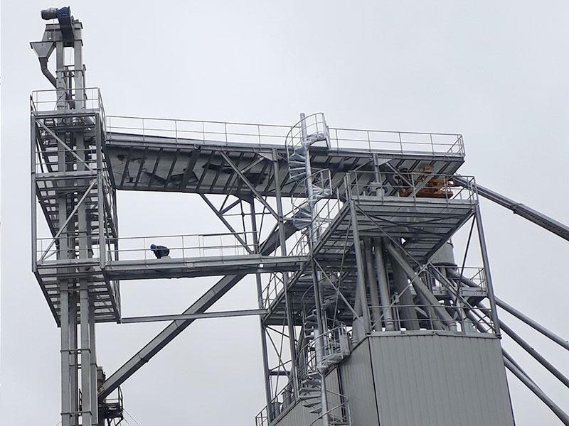 MEM industrie process industriel