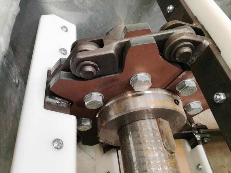 MEM industrie vente de pièces détachées